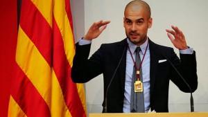 Pep Guardiola-catalunyaoespaña