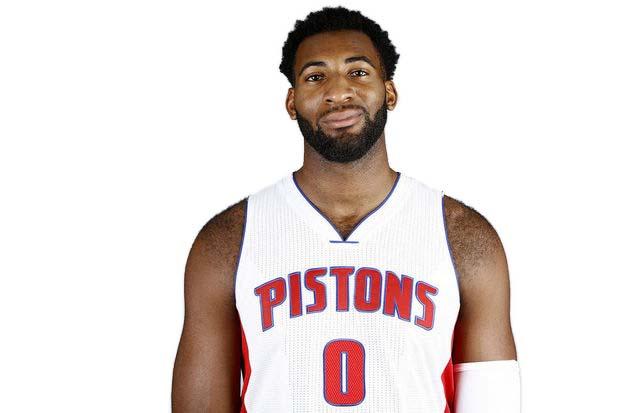 Andre Drummond. Futuras estrellas NBA.