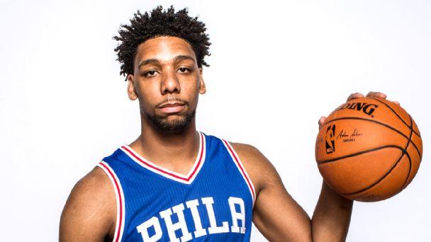 Jahlil Okafor . Futuras estrellas NBA.