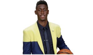 Caris LeVert. Top 5 candidatos a Rookie del año 2017