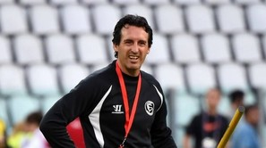 Unai Emery, entrenador actual del PSG. noticiasdealava.com