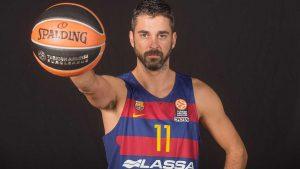 ¿Qué papel tendrá Navarro en el nuevo Barça?