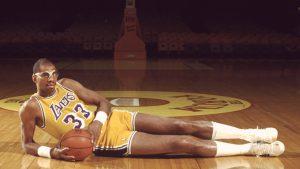 Kareem Abdul-Jabbar. El mejor quinteto de la historia de la NBA