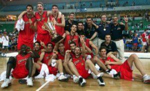El Oro de Lisboa 1999