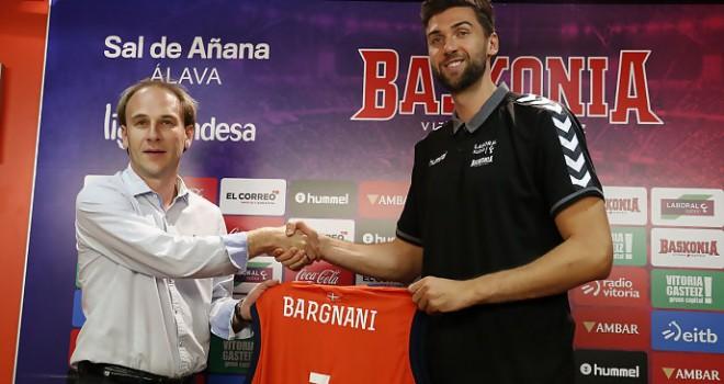 Bargnani, la incógnita que puede romper la competición. Análisis Baskonia