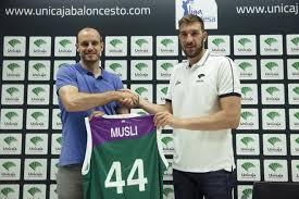 Presentación Dejan Musli