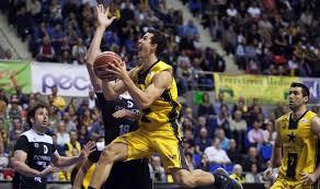 Espectáculo en la isla baloncesto-as-com Análisis Iberostar Tenerife
