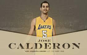 calderon Españoles en la NBA 2016-2017