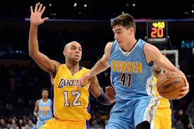 juancho Españoles en la NBA 2016-2017