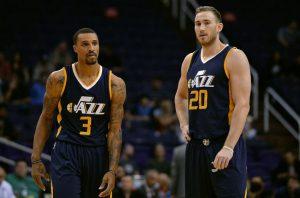Utah Jazz, se espera mucho de ellos.