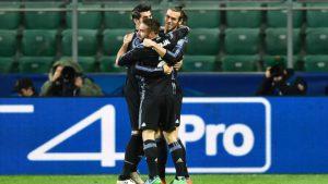 A qué juega Real Madrid de Zidane