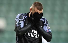 benzema-real-madrid Análisis Zidane entrenador Real Madrid