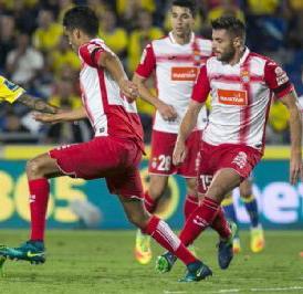 David López y Diego Reyes (Espanyol) se han convertido en una de las parejas más sólidas de La Liga.