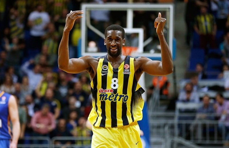 Tras no triunfar en la NBA Turquía es la nueva casa de Udoh.euroleague.net