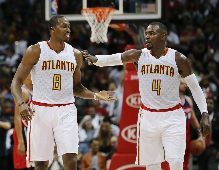 proyecto de Atlanta Hawks
